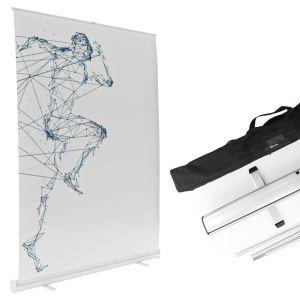 Roll-Up System 150 x 200 cm Classic - AxOx Media