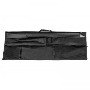 Tasche für Beachflag 124x22cm